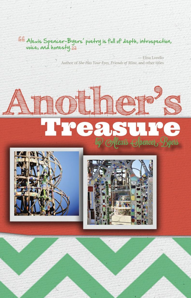 Another's Treasure cover